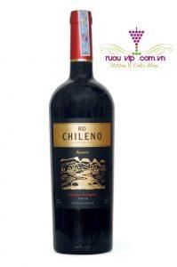Rượu vang rio chileno