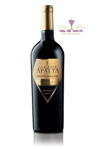 Rượu vang San Jose De Apalta Cabernet Sauvignon