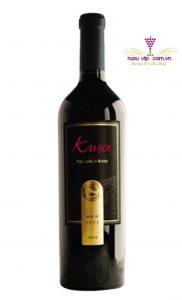Rượu vang Kayen