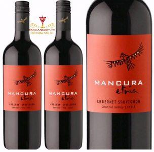 Rượu Vang Mancura