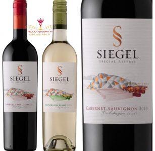 Vang Siegel Special Reserve