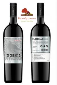 Rượu vang roberto bolano Cabernet Sauvignon
