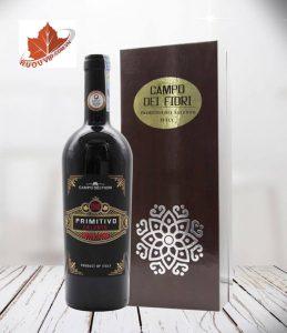 Rượu vang CAMPO DEI FIORI