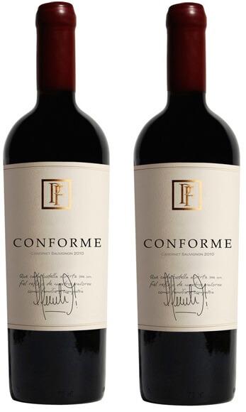 Rượu vang Conforme