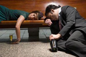 Rượu phá hủy cơ thể người như thế nào? Xem xong video này đủ làm triệu thanh niên khiếp sợ