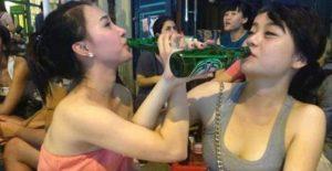 Những người có thói quen uống rượu thường có chỉ số thông minh CỰC KỲ CAO!